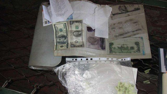 В'язні колонії у Запорізькій області кілька років друкували фальшиві гроші