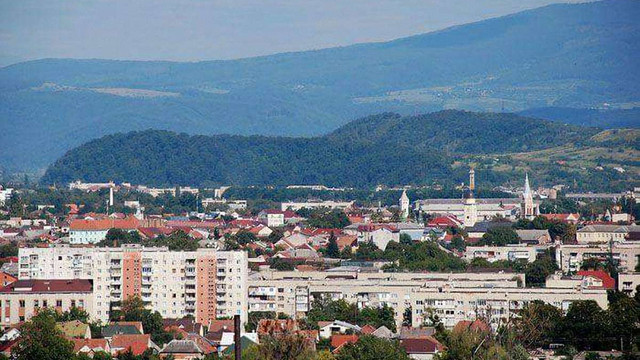 Верховна Рада перейменувала Мукачеве на Мукачево