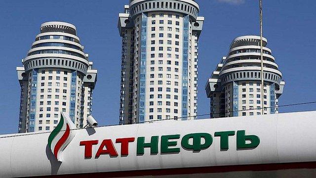 Компанія «Татнефть» збирається конфіскувати дипломатичне майно України в РФ