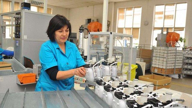 Компанія CАМГАЗ вдвічі збільшила обсяги виробництва