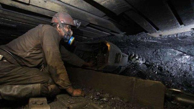 Кабмін ухвалив Концепцію реформування вугільної галузі