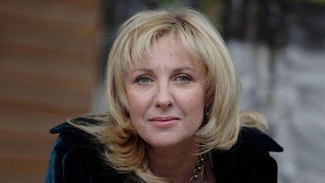 В Україну не пустили російську акторку Олену Яковлєву