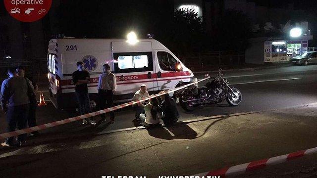 Віце-чемпіона світу з сумо розшукують за вбивство байкера у Києві