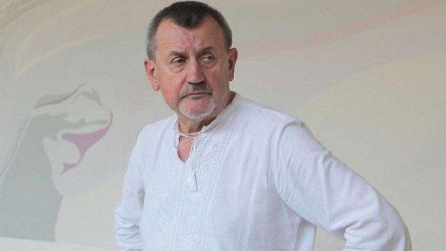 У Львові помер відомий мистецтвознавець Василь Откович