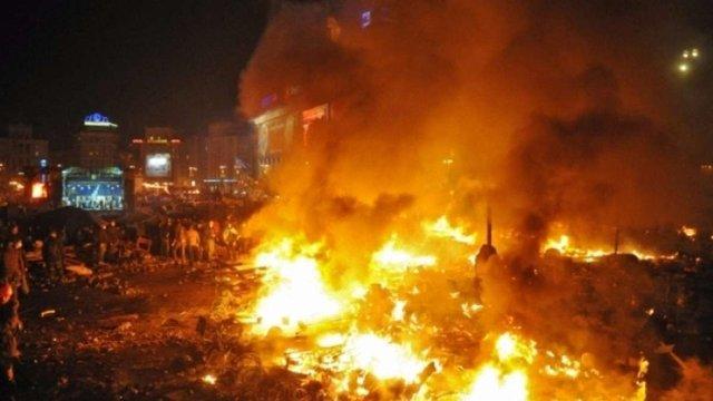 На Каннському кіноринку показали антиукраїнський фільм «Україна у вогні»
