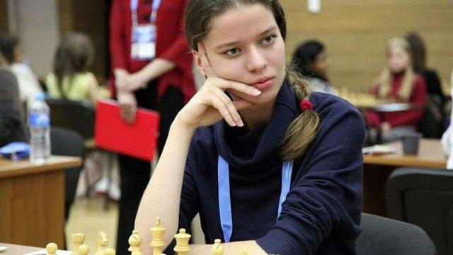 Четверо львів'ян потрапили у склад збірної України на командний чемпіонат світу з шахів