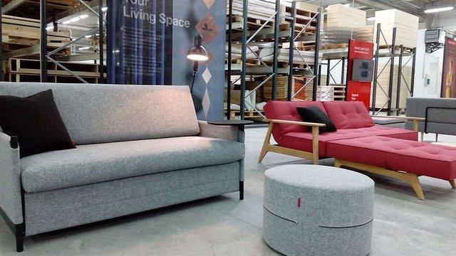 Данська фабрика на Львівщині збільшить виробництво меблів уп'ятеро