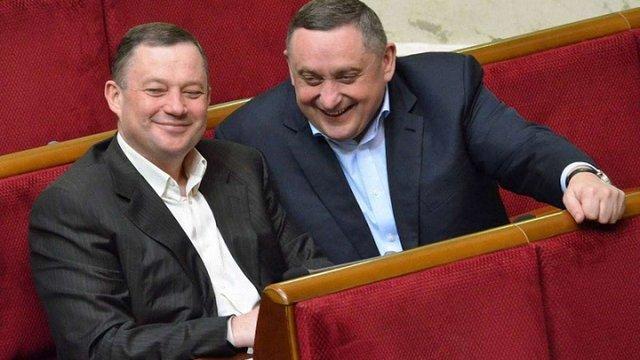 Міністр інфраструктури звинуватив Ярослава Дубневича у конфлікті інтересів