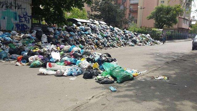 До кінця року у Львові розпочнуть перший етап будівництва сміттєпереробного заводу