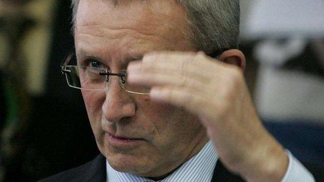 Німеччина відмовилась видати Україні банкіра-втікача Тимонькіна