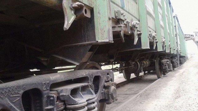 Проти посадовців «Укрзалізниці» відкрили кримінальну справу про розтрату ₴185 млн