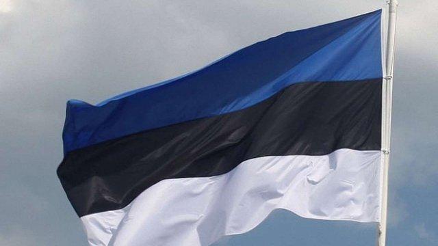 Естонія висилає з країни двох високопоставлених російських дипломатів