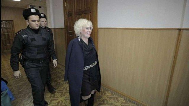 Справу екс-мера Словянська Штепи передали до іншого суду