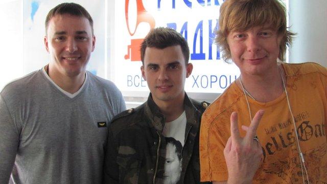 Російській групі «Иванушки International» заборонили в'їзд до України на три роки
