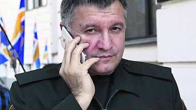 Голова МВС розповів про погрози з Москви після затримання екс-податківців часів Януковича
