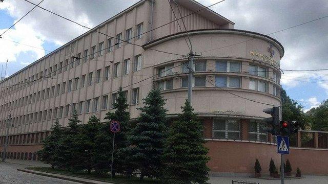 СБУ заявила про незаконне відчуження бомбосховища у центрі Львова