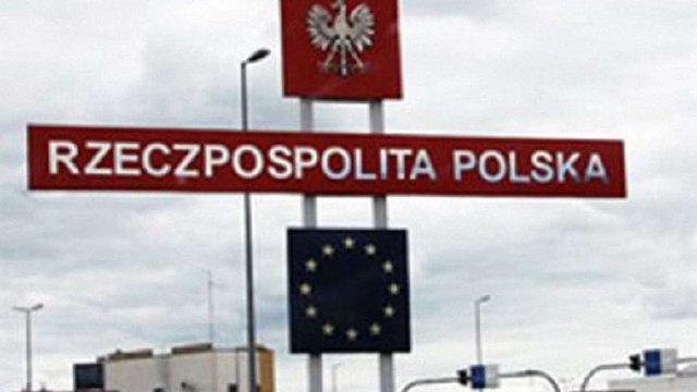 У Польщі прогнозують збільшення відмов у в'їзді українцям з початком безвізового режиму