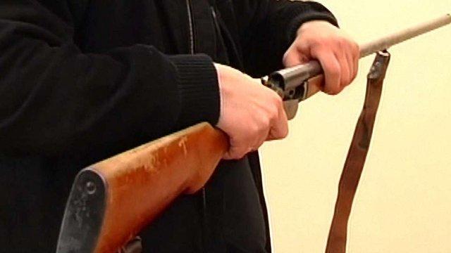 Мисливця зі Стрийщини, який застрелив борця з браконьєрством, засудили до 9 років тюрми
