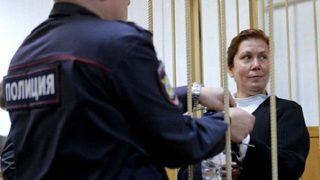 У Росії прокуратура просить умовного терміну для директорки української бібліотеки