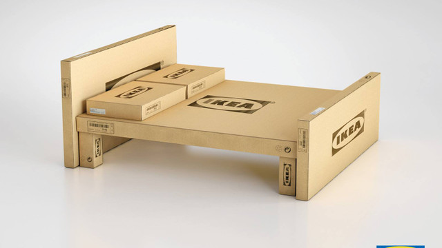 IKEA має намір офіційно вийти на ринок України