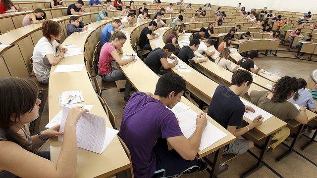 Опубліковано рейтинг університетів «Топ 200 Україна» за 2017 рік