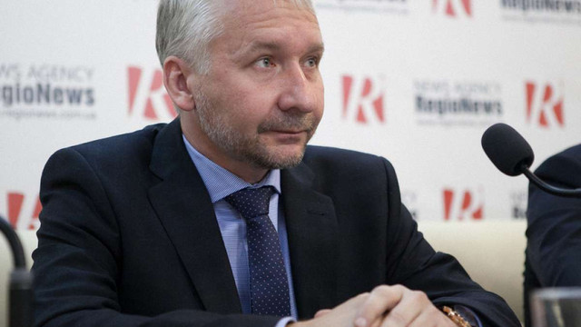 У Києві застрелили екс-керівника «Укрспирту» Віктора Панкова
