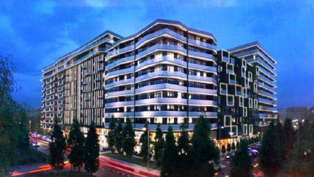 Львівська будівельна компанія Avalon Inc. інвестує в соціальний розвиток міста