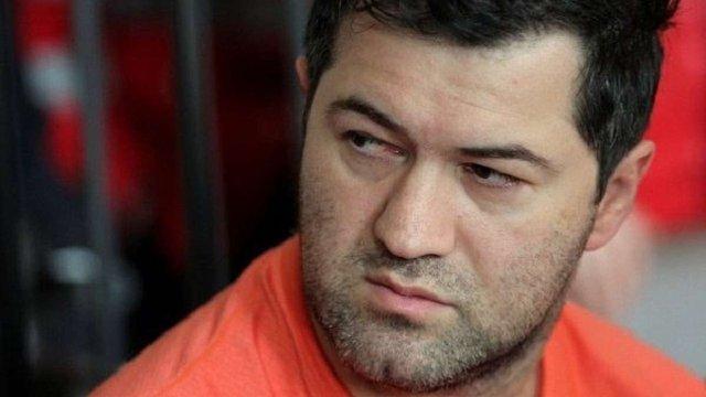 НАБУ не дозволило Роману Насірову виїхати на лікування до США