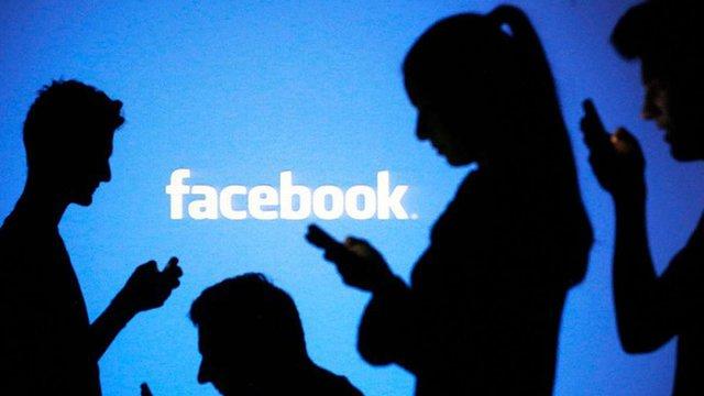 Українська аудиторія Facebook зросла на 1,5 млн користувачів за останні два тижні
