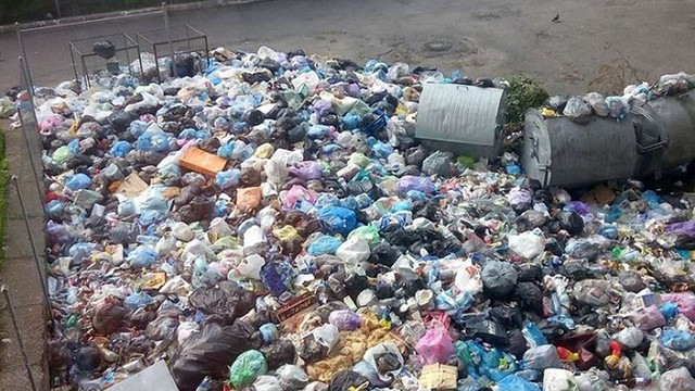 Тимчасовий полігон для вивезення львівського сміття облаштують на Тернопільщині