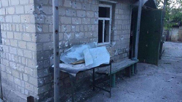 Троє жителів Авдіївки поранені через обстріл міста бойовиками