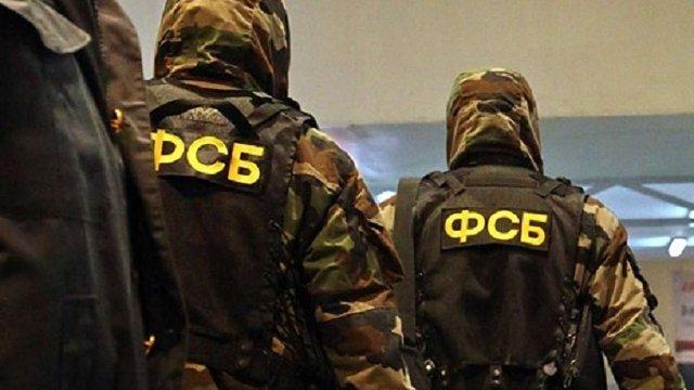 ФСБ не знайшла слідів «кримських диверсантів» на місці загибелі російських офіцерів