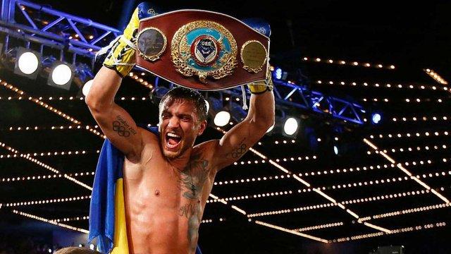 Наступний бій Василя Ломаченка може відбутись у серпні