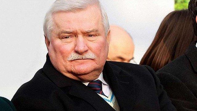 Прокуратура Польщі почала розслідування через публікацію Лехом Валенсою секретних документів