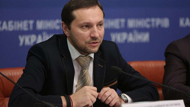 Юрій Стець залишає посаду міністра інформполітики через проблеми зі здоров'ям