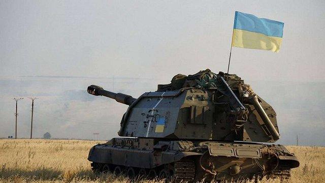 ЗСУ з опівночі 1-го червня дотримуватимуться тиші на Донбасі