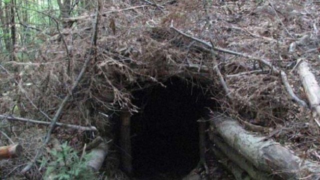 На Сколівщині відновлять віднайдений бункер УПА