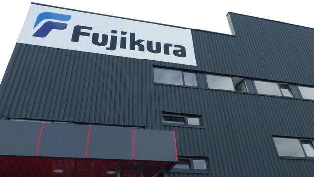 Fujikura планує відкрити ще два заводи в Україні