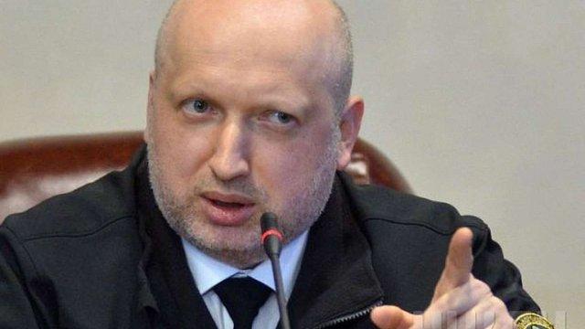 Секретар РНБО виступив за негайне впровадження візового режиму з Росією