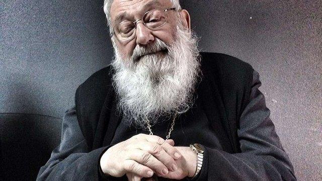 Тіло Любомира Гузара сьогодні ввечері привезуть до Львова