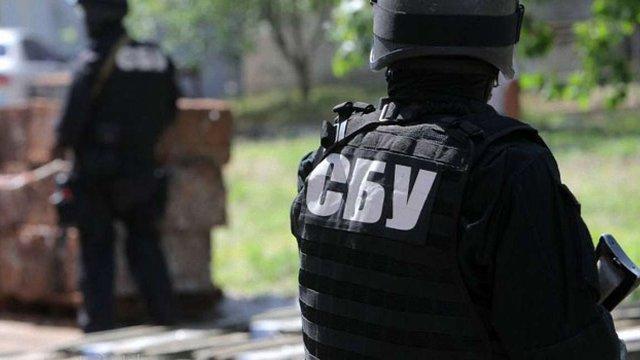 СБУ попередила про проведення антитерористичних навчань в Ужгороді