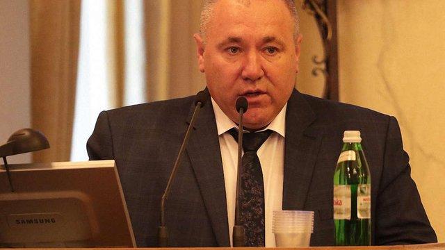 Поліція відкрила п'ять кримінальних проваджень після штурму Львівської облради