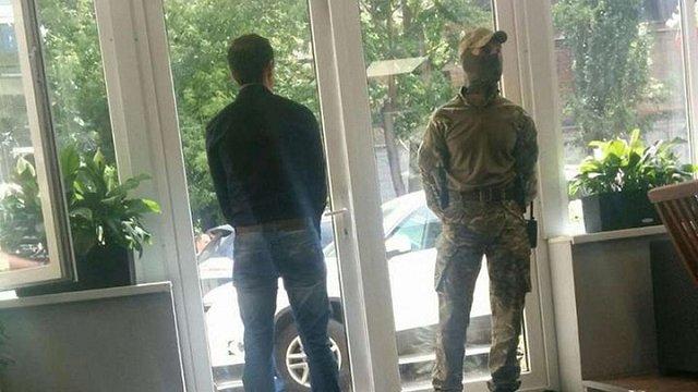 СБУ підозрює українського провайдера Wnet у роботі на ФСБ