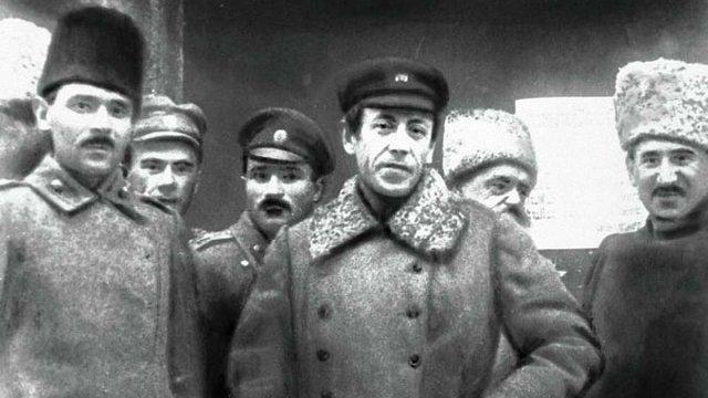 У Вінниці готуються знімати «український вестерн» про Симона Петлюру