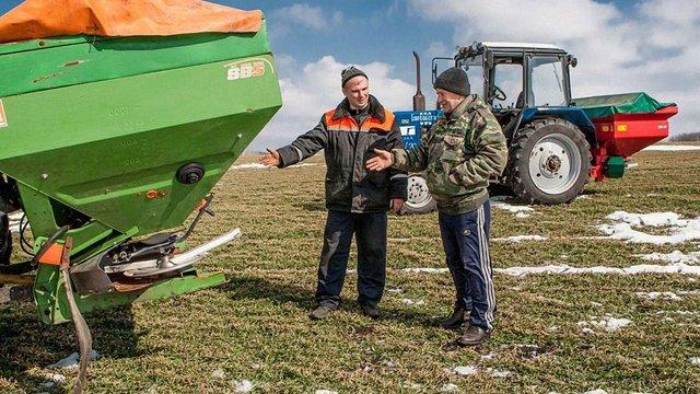 Від початку року інвестиції в український аграрний сектор зросли майже на 60%