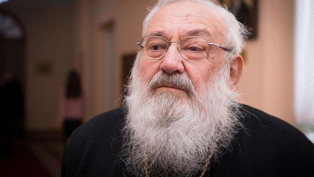 У Соборі св. Юра попрощатися з Любомиром Гузаром можна буде до суботи