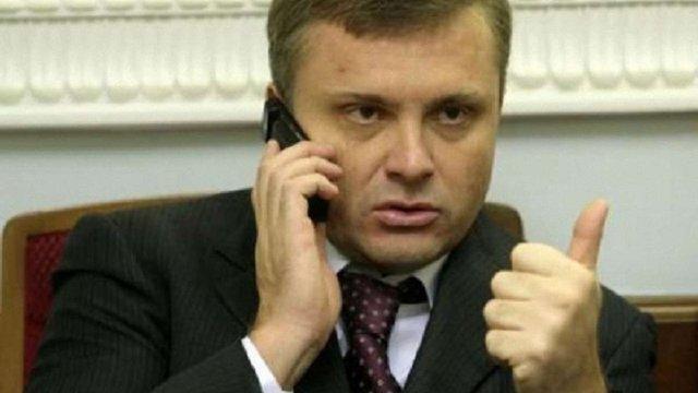 САП відкрила кримінальну справу про можливе незаконне збагачення Льовочкіна