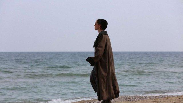 Українські кінокритики назвали найкращим фільм «Моя бабуся Фані Каплан»
