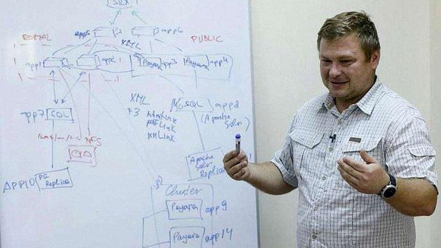 Екс-директора компанії розробника е-декларування арештували з правом внесення застави в ₴1 млн