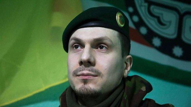 Поранений в результаті замаху у Києві Адам Осмаєв прийшов до тями
